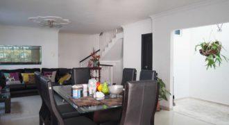 Casa en Villa Santos