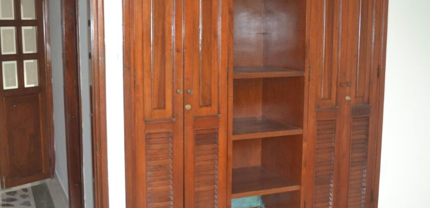 Apartamento Villa Santos