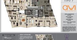 Apartamento en Bellavista – Josephina