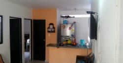 Apartamento en conjunto cerrado Soledad 2000