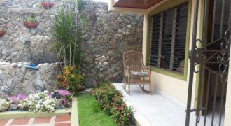 Casa en Ciudad Jardín