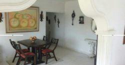 Apartamento en el barrio Paraíso.