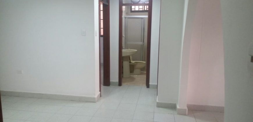 Se vende o arrienda apartamento en Riomar