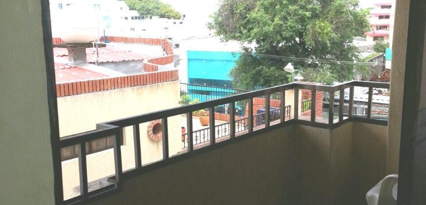 Apartamento en barrio Manga Cartagena