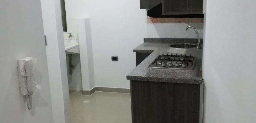Apartamento en barrio Olaya