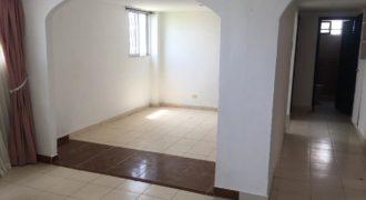 Apartamento en el barrio Villa Tarel