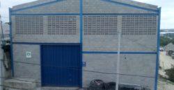 Bodega en el barrio Las Granjas