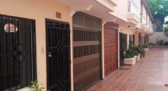 Casa en el barrio Delicias