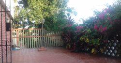 Casa en conjunto en Ciudad Jardín