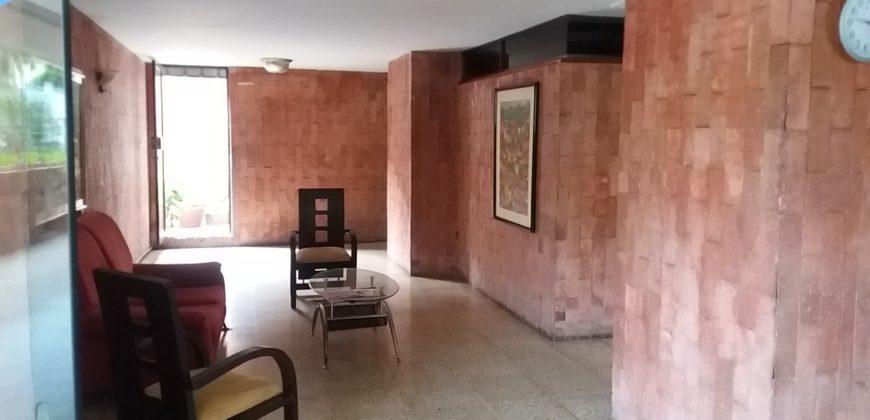 Apartaestudio en el barrio El Prado