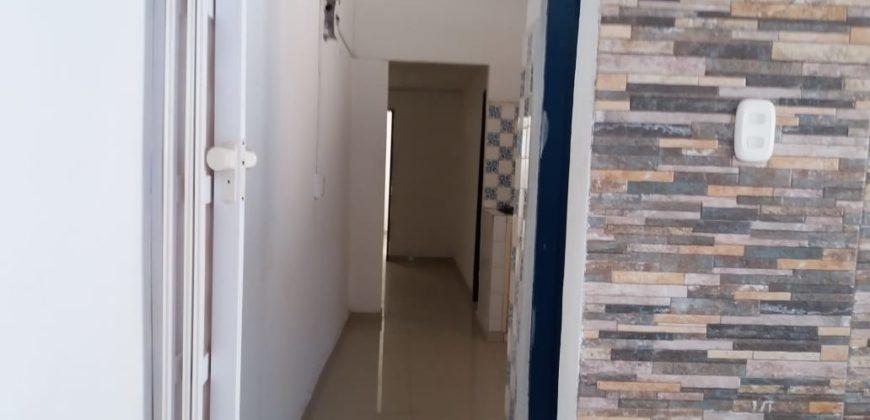 Apartamento en el barrio Recreo