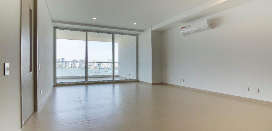Apartamento en Cartagena barrio Manga
