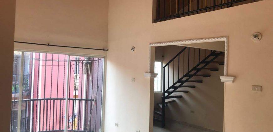 Apartamento en el barrio San José