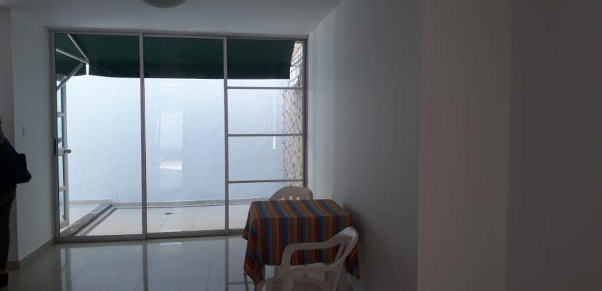 Casa en conjunto barrio Nuevo Horizonte