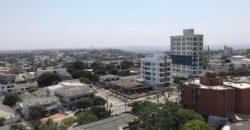 Apartaestudio en el barrio Ciudad Jardín