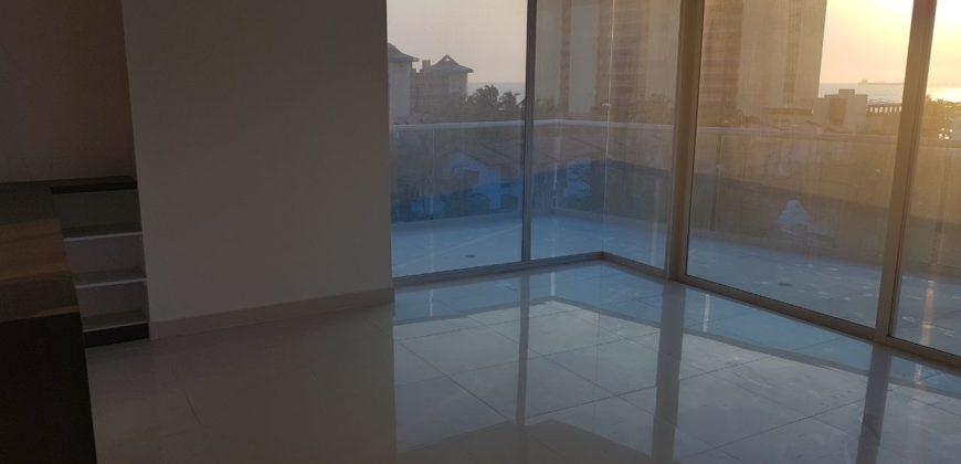 Apartamento en Santa Marta barrio Nuevo Horizonte