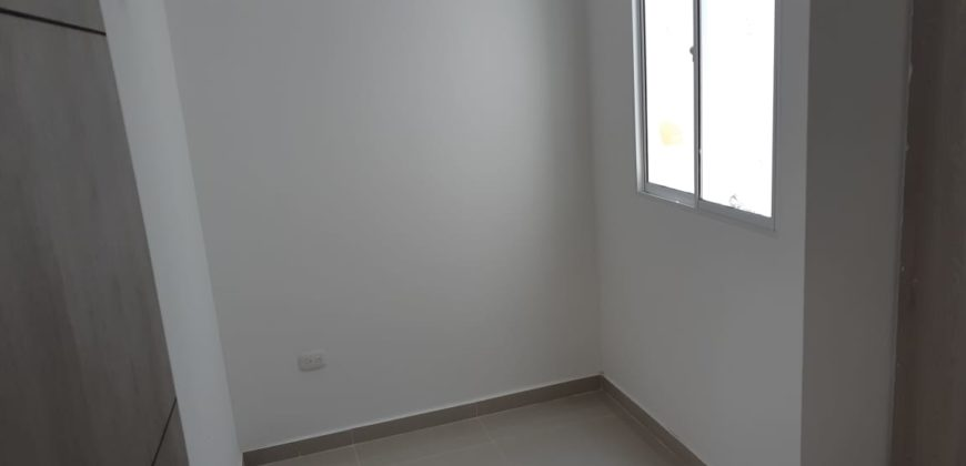 Apartamento en el barrio Olaya