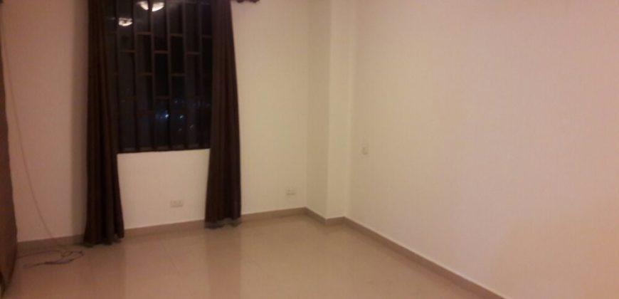 Apartamento en el barrio El Tabor
