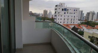 Apartaestudio en Villa Santos