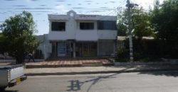 Casa comercial en el barrio La Victoria