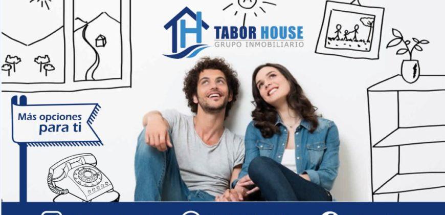 Casa en conjunto en el barrio La Concepción