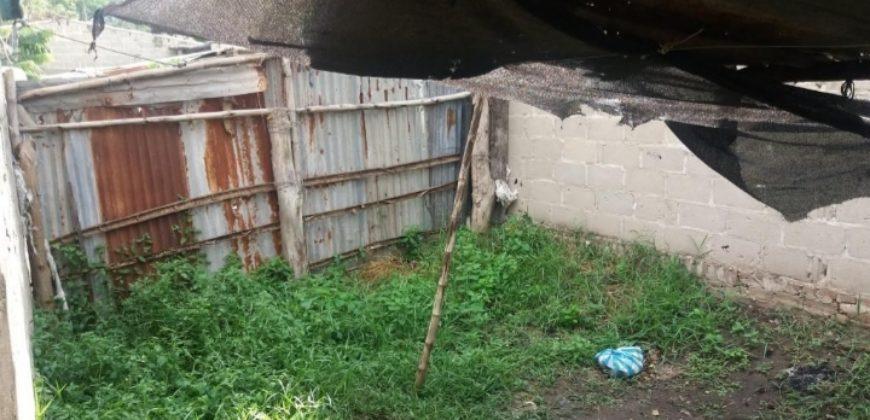 Lote en Baranoa barrio Villa Clara