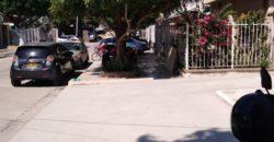 Casa Lote en el barrio Porvenir