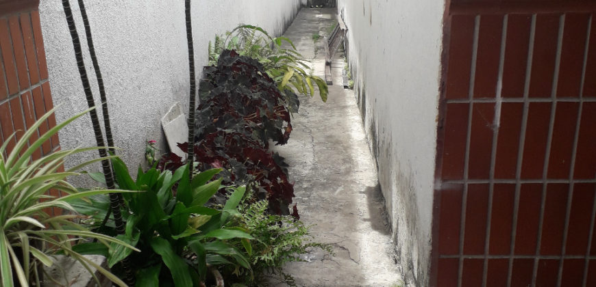 Casa en el barrio Ciudad Jardín