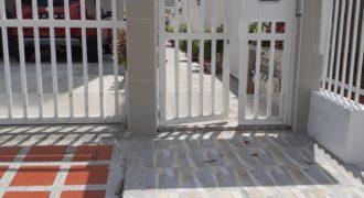 Apartamento en el barrio Betania