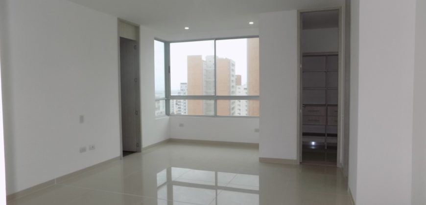 Apartamento en barrio Altos Del Limonar