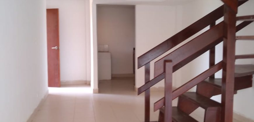 Apartamento barrio Altos De La Colina