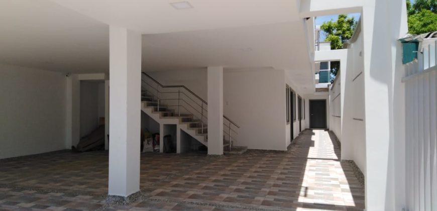 Casa en el barrio Paraiso