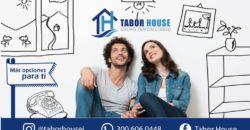 Casa en conjunto barrio El Paraiso