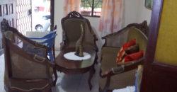Casa en el barrio San José