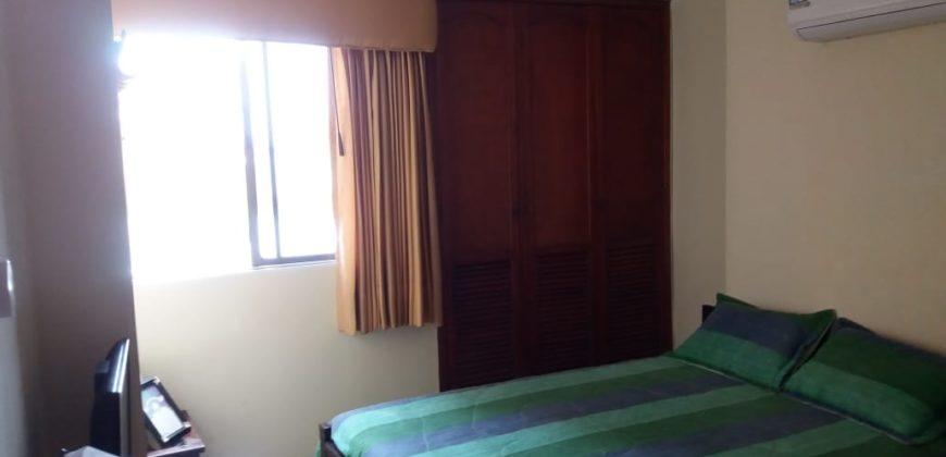 Apartamento en el barrio Granadillo