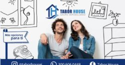 Casa en conjunto en barrio Boston