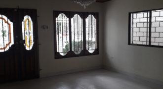 Casa en el barrio Olaya