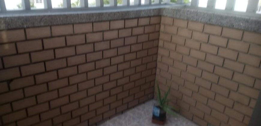 Apartamento en el barrio Ciudad Jardín