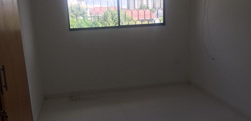 Apartamento en barrio Ciudad Jardín