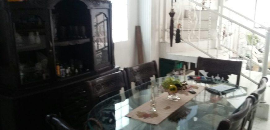 Casa en el barrio La Victoria