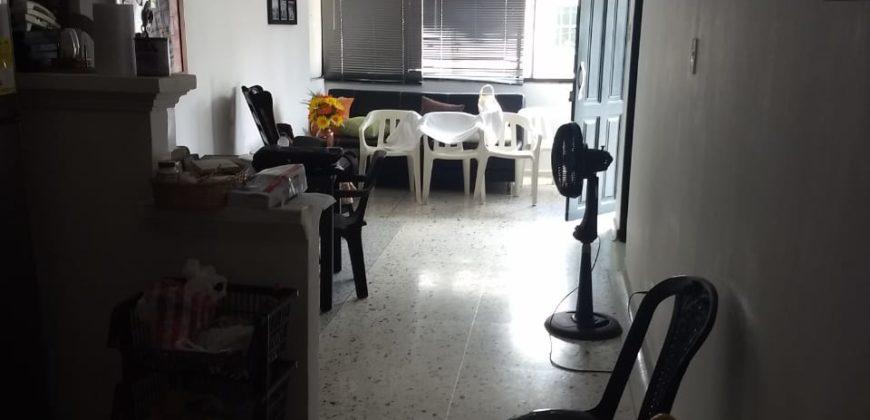 Casa en el barrio El Campito