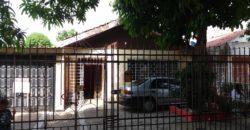 Casa en el barrio La Concepción