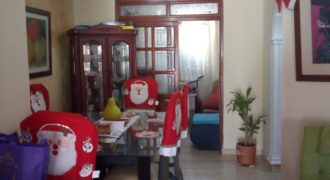 Casa en el barrio Campo Alegre