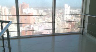 Apartamento penthouse en barrio Riomar