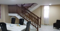 Casa en el barrio El Tabor