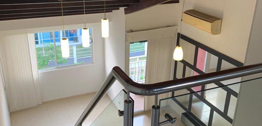 Apartamento en el barrio Villa Carolina