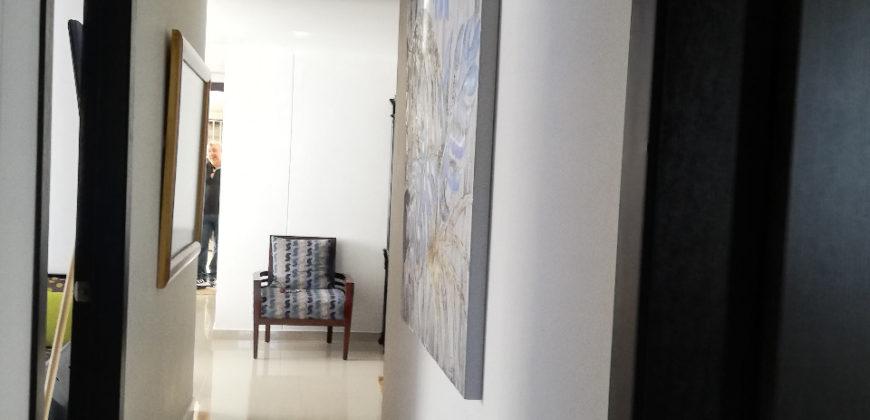 Apartamento el barrio La Concepcion