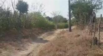 Lote en Baranoa via Usiacuri