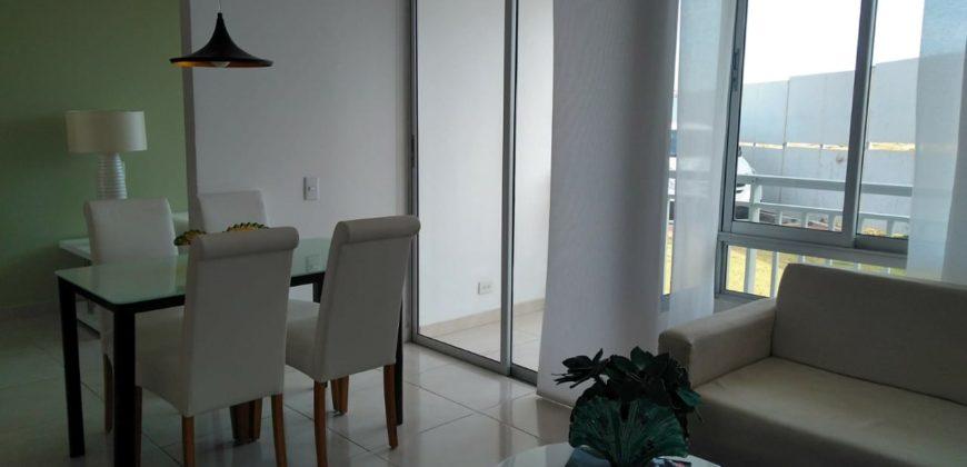 Apartamento en barrio Puerta Dorada