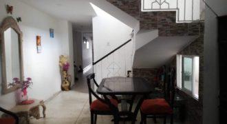 Casa en el barrio El Carmen